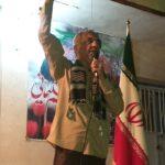گزارش تصویری از برگزرای یادواره شهدای گورزانک -با سخنرانی سردار عبدالفتاح اهوازیان