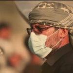 پیاده روی جاماندگان اربعین حسینی ۱۴۰۰ روستای گورزانگ